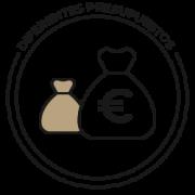 jurides diferentes presupuestos